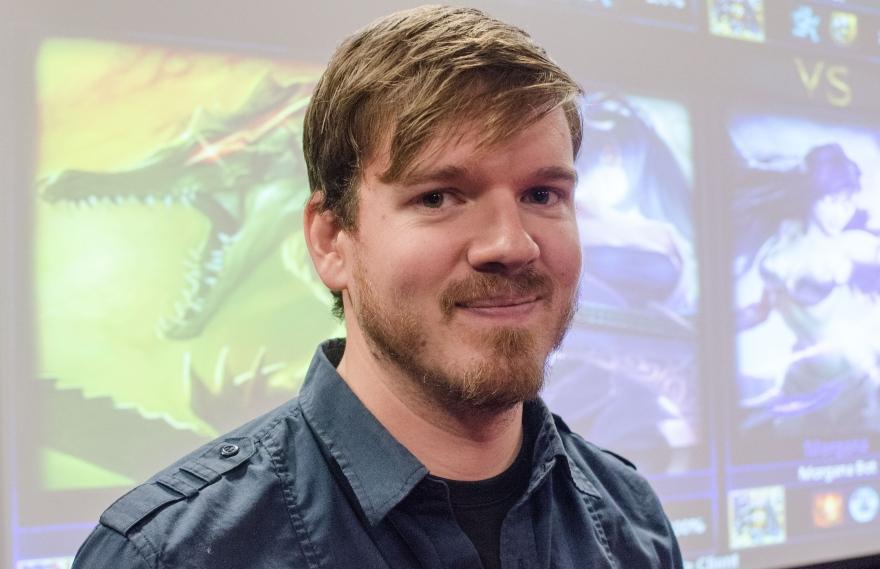 Forskning och utbildning inom dataspel viktigt for sverige