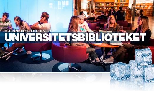 Luleå Universitetsbibliotek / LRC