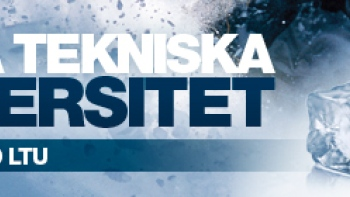 Program på Luleå tekniska universitet