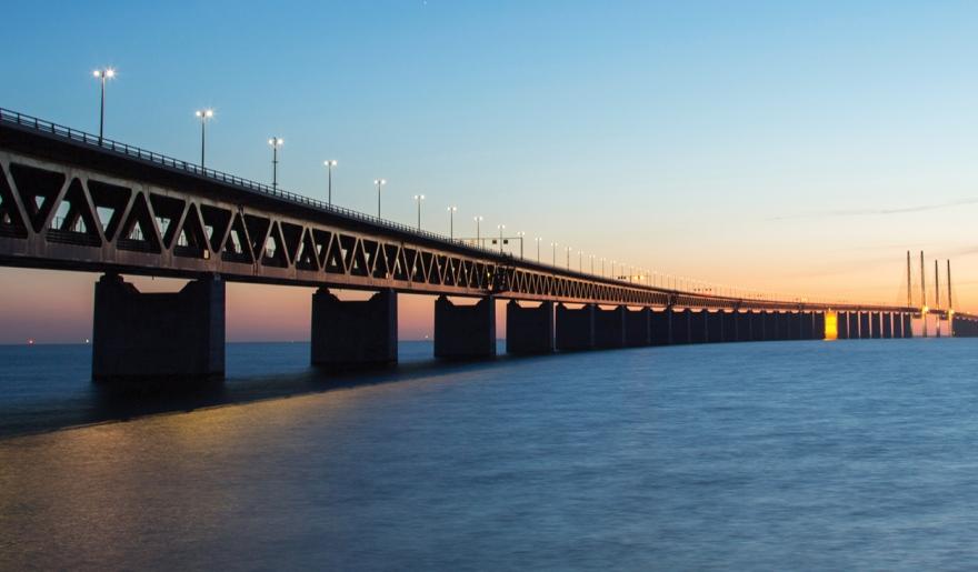 Bygg en bro - Luleå tekniska universitet, LTU - forskning