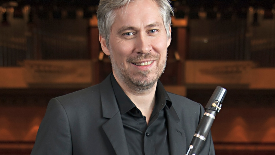 Hermann Stefánsson, the Royal Stockholm Philharmonic Orchestra.