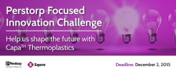 Perstorp Focused Innovation Challenge