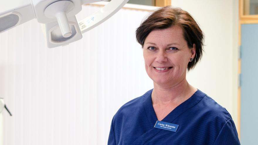 Specialistsjuksköterska inriktning operationssjukvård  operationssjuksköterska - Luleå tekniska universitet f6b5557ee19b0