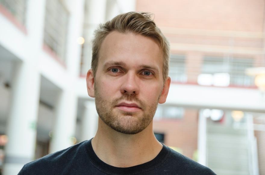 Doktorand får internationellt pris - Luleå tekniska ...