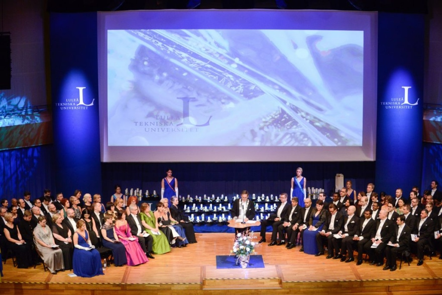 Honorary Doctors´Academy