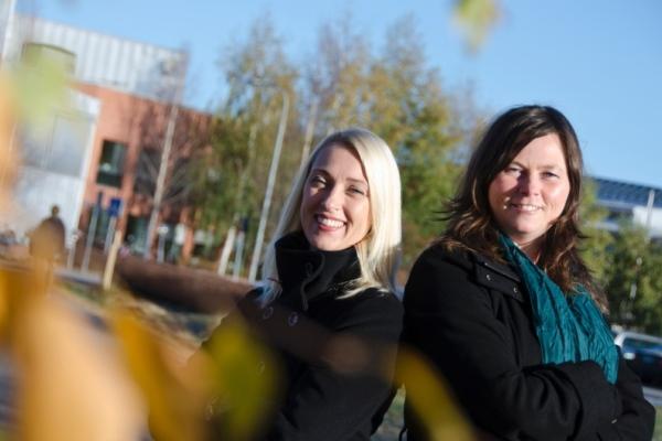 Felaktiga stereotyper om mäns och kvinnors företagande - Luleå ... 1913d8de5ae50