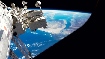 Master Programme in Space Science and Technology
