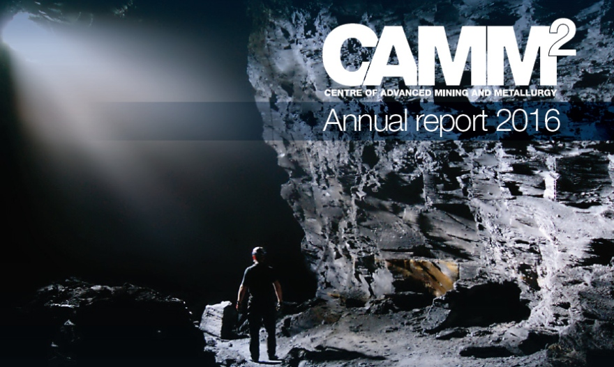 CAMM2 2016 annual report