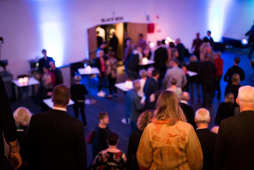 ltu 40 år Universitetet presenterar Musikhögskolan 40 år – Festival 20/10  ltu 40 år