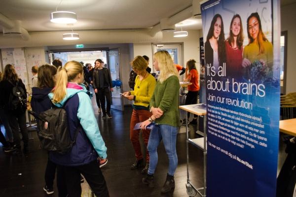Gavle university sexual harassment