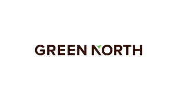 Logo Green North