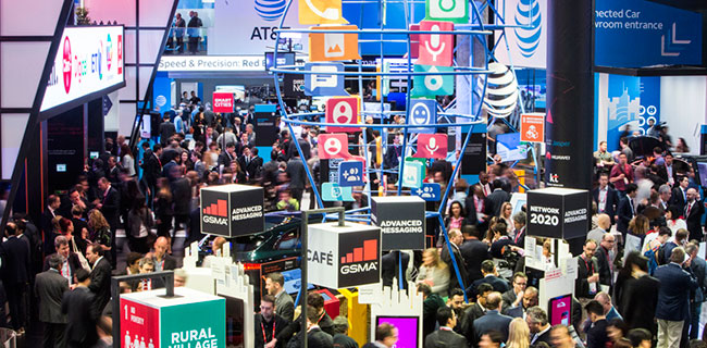 Mobile world congress matchmaking
