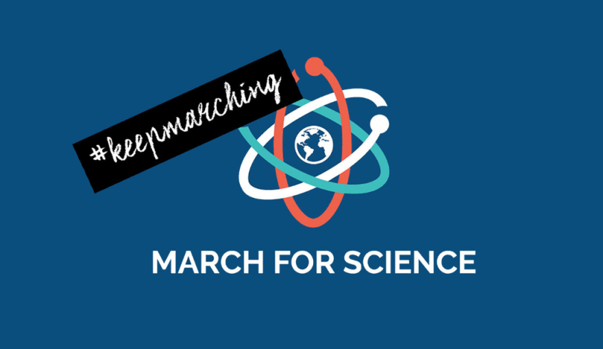 March for Science Sverige