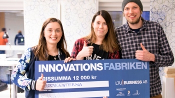 LTU_Business_Innovationsfabriken