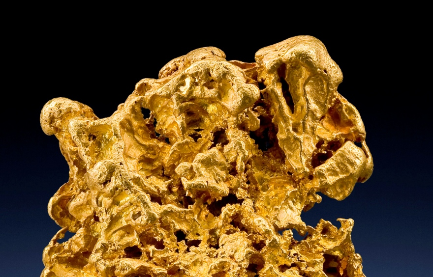 Gold - Creative Commons