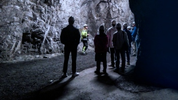 Education in mining celebrates 200 years