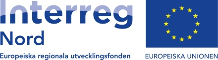 Interreg Nord logotype