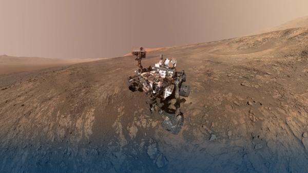 Photo: NASA/JPL-Caltech/MSSS