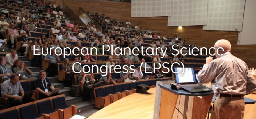 Planetary Science Congress (EPSC)