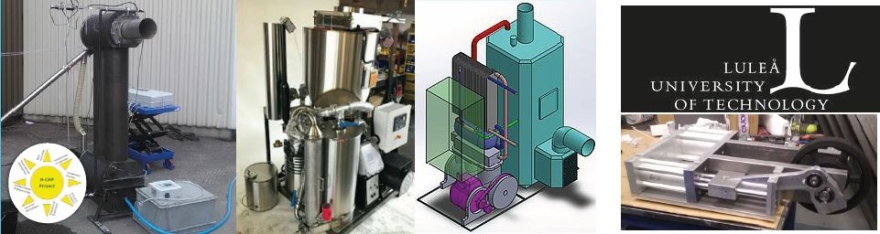 Household Combined Heat and Power (H-CHP) Workshops for professionals