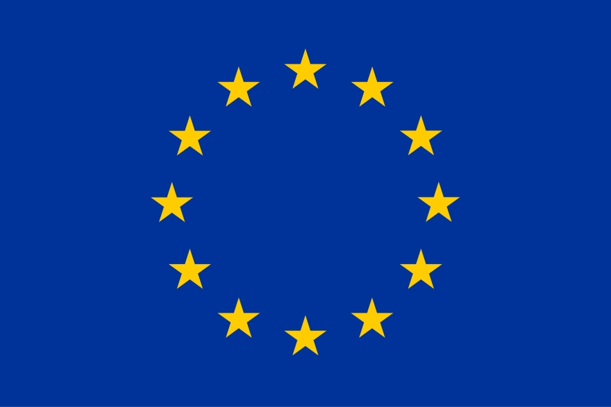 Eu Flagga neutral high res