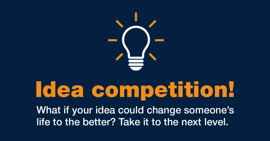Idea competition_banner