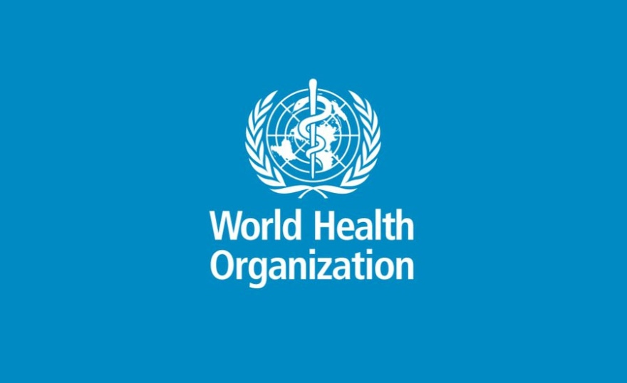 WHO - World Health Organization / Logo