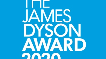 The James Dyson Award