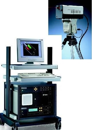 Laser Doppler Vibrometer (LDV) - Luleå University of Technology
