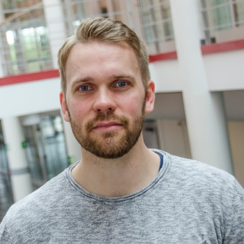 Statsvetare blev årets lärare - Luleå tekniska universitet ...