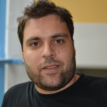 Nikolaos Petropoulos
