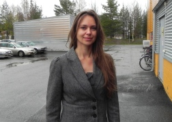 Jurate Kumpiene - Waste Science and Technology