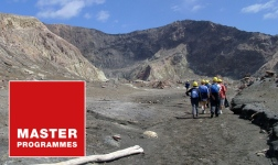 Study Master Programmes - Exploration and Environmental Geosciences Photographer: Luleå tekniska universitet