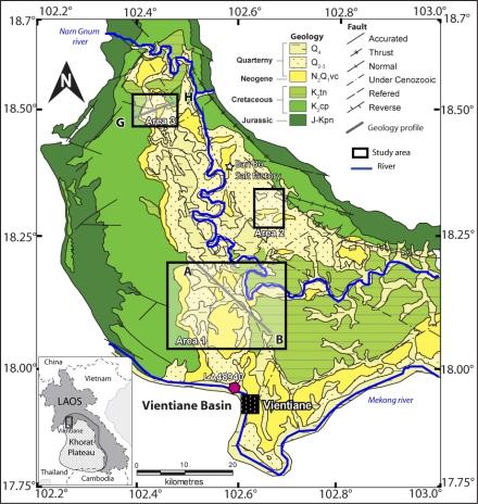 ltu karta LTU karta   Luleå tekniska universitet, LTU   forskning och  ltu karta