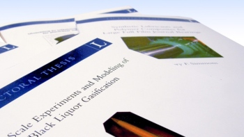 LTU doctoral theses