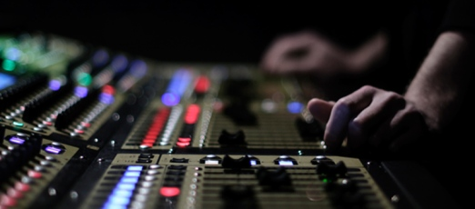 Bachelor Programme in Audio Technology